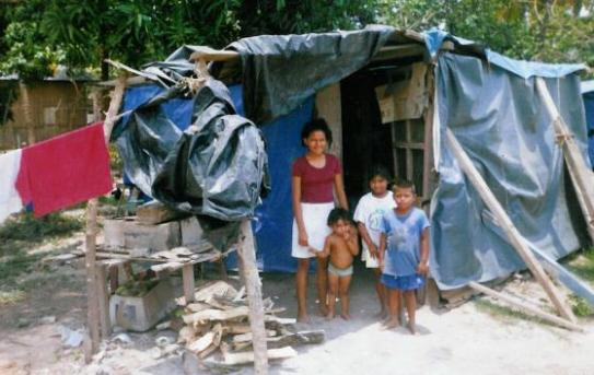 Bless The Children Education Facts Honduras - Poorest countries in the western hemisphere 2016